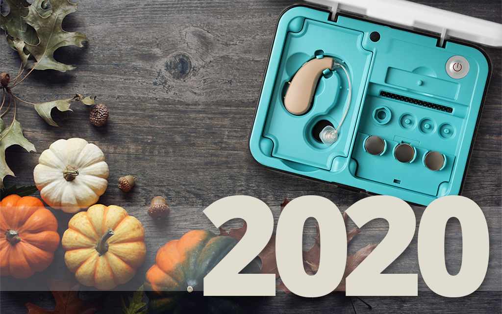 Using Hearing Aids in 2020